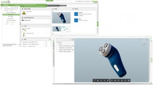 Using Autodesk Forge API's to connect PLM360 content to the shop floor processes.